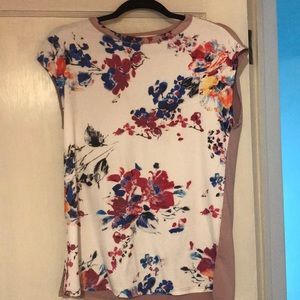 Adorable top from boutique